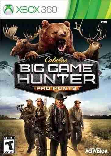 Descargar Cabelas Big Game Hunter Pro Hunts [MULTI][Region Free][XDG3][COMPLEX] por Torrent